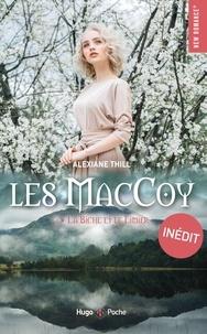 Alexiane Thill - Les MacCoy Tome 4 : La biche et le limier.