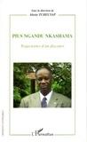 Alexie Tcheuyap - Pius Ngandu Nkashama - Trajectoires d'un discours.