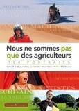 Alexie Valois - Nous ne sommes pas que des agriculteurs - 100 portraits.