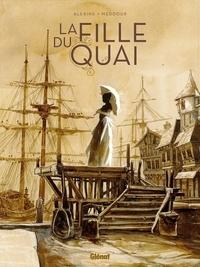 Alexine et Fabrice Meddour - La fille du quai.