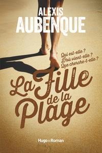Alexis Aubenque - La fille de la plage.