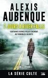 Alexis Aubenque - River Falls - Saison 1 Tome 1 : 7 jours à River Falls.