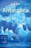 Alexis Averbuck et Cathy Brown - Antarctica.