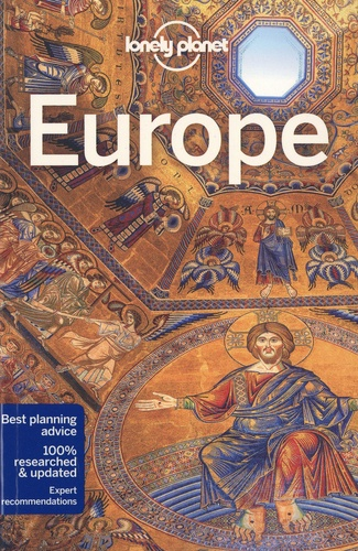 Europe 3rd edition