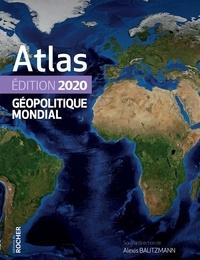 Téléchargements gratuits bookworm Atlas géopolitique mondial