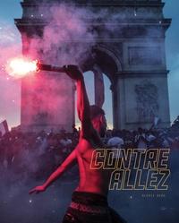 Alexis Berg - Contre Allez.