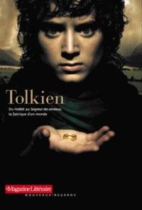 Alexis Brocas et Vincent Ferré - Tolkien.