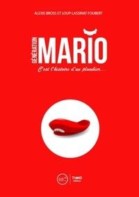 Téléchargements gratuits de livres audio pour ipod Générations Mario  - C'est l'histoire d'un plombier...