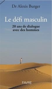 Feriasdhiver.fr Le défi masculin - 20 ans de dialogue avec les hommes Image