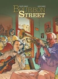 Alexis Chabert et Philippe Charlot - Bourbon Street Intégrale : .