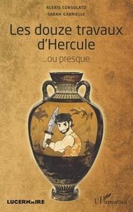 Histoiresdenlire.be Les douze travaux d'Hercule... ou presque Image