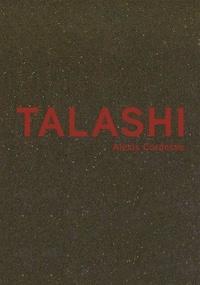 Alexis Cordesse - Talashi.
