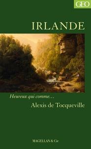 Alexis de Tocqueville - Irlande.