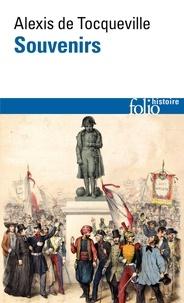 Alexis de Tocqueville - Souvenirs.