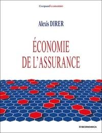 Alexis Direr - Economie de l'assurance.