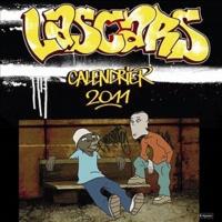 Alexis Dolivet et  Eldiablo - Lascars - Calendrier 2011.