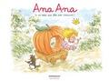 Alexis Dormal et Dominique Roques - Ana Ana Tome 12 : Je ne veux pas être une princesse !.
