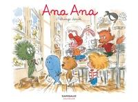Alexis Dormal et Dominique Roques - Ana Ana Tome 16 : L'étrange dessin.