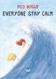 Alexis Dormal et  Dominique Roques - Pico Bogue - Volume 6 -  Everyone Stay Calm.