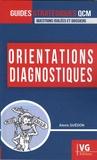 Alexis Guédon - Orientations diagnostiques.