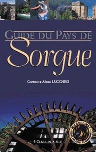 Alexis Lucchesi - Guide du pays de Sorgue.