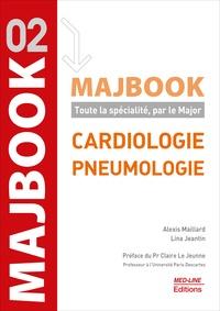 Alexis Maillard et Lina Jeantin - Cardiologie pneumologie.