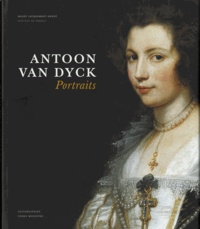 Alexis Merle du Bourg - Antoon van Dyck - Portraits.