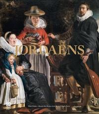 Alexis Merle du Bourg - Jordaens 1593-1678.