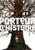 Alexis Michalik et Christophe Gaultier - Le Porteur d'Histoire.
