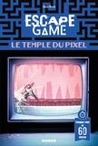 Alexis Moroz - Escape game : le temple du pixel.