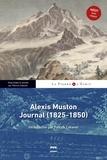 Alexis Muston - Alexis Muston - Journal (1825-1850).