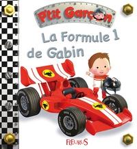 Alexis Nesme et Emilie Beaumont - La Formule 1 de Gabin.