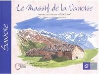 Alexis Nouailhat - Le Massif de la Vanoise.
