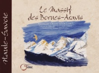 Alexis Nouailhat - Le massif des Bornes-Aravis.
