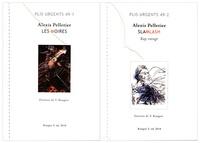 Alexis Pelletier et Vincent Rougier - Les moires ; Slamlash - Rap engagé.