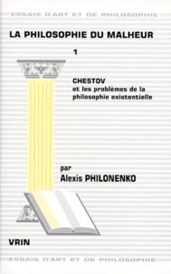Alexis Philonenko - .