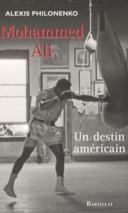 Histoiresdenlire.be Mohammed Ali - Un destin américain Image