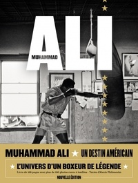 Alexis Philonenko - Muhammad Ali - Un destin américain.
