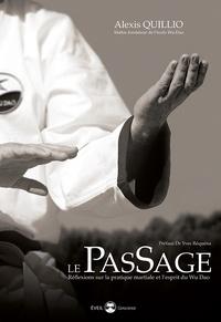 Le passage - Réflexions sur la pratique martiale et lesprit du Wu Dao.pdf