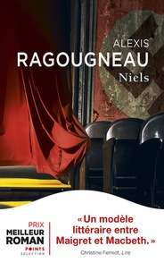 Alexis Ragougneau - Niels.