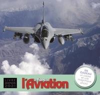 Alexis Rocher - Le fana de l'aviation - Avec en cadeau un cadre et une magnifique photo.