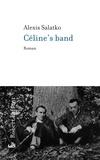 Alexis Salatko - Céline's band.