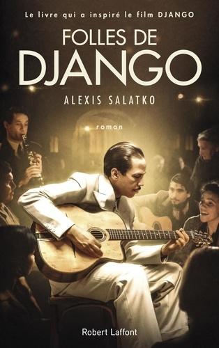 Roman  Folles de Django