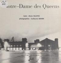 Alexis Salatko et Guillaume Brown - Notre-Dame des Queens.