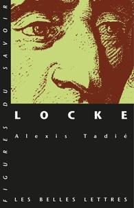 Alexis Tadié - Locke.