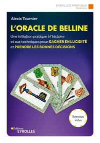 Alexis Tournier - L'oracle de Belline.