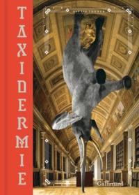 Taxidermie - Alexis Turner |