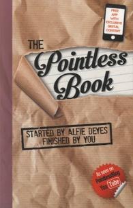 Alfie Deyes - The Pointless Book.