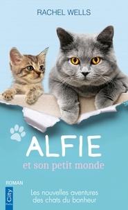 Alfie et son petit monde.