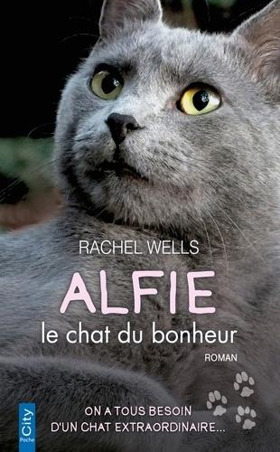 Alfie, le chat du bonheur - Format ePub - 9782824645322 - 5,99 €